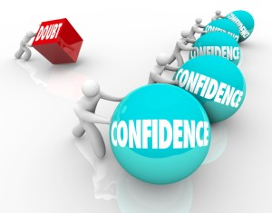 Completely Confident